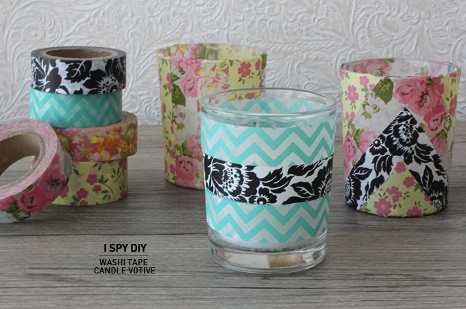 37 stunning diy candle holders to try candle junkies for Homemade votive candles